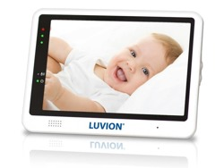 LUVION® GRAND ELITE 3 CONNECT PLUS - elektroniczna niania z kamerą i monitorem 5""